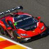 No stranger to a Leipert Motorsport Lamborghini, Aleksander hope